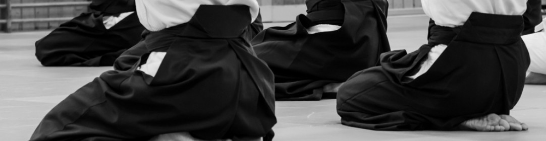 Aikido Dojo im FTV 1860