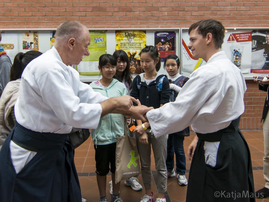 Japan Tag 2013
